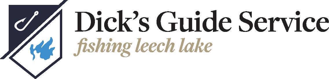 Leech Lake Fishing Guide
